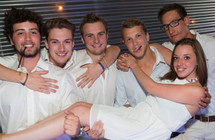 Photo 77 / 229 - White Party hosted by RLP - Samedi 31 août 2013